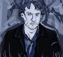 Will Graham by KaterinaSH