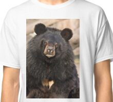 Asian Black Bear Classic T-Shirt
