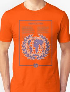 THE SOKOVIA ACCORDS T-Shirt