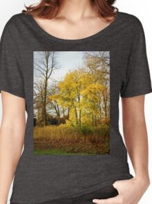 """""""As we let our own light shine..."""" - Little yellow tree Women's Relaxed Fit T-Shirt"""