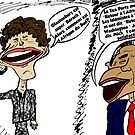 Jagger et Obama parlent by Binary-Options
