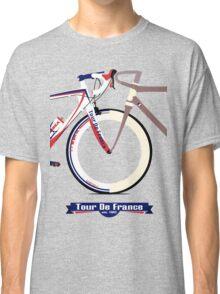 Tour De France Bike Classic T-Shirt