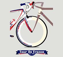 Tour De France Bike Unisex T-Shirt