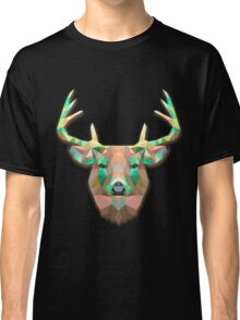 Deer Animals Gift Classic T-Shirt