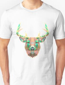 Deer Animals Gift Unisex T-Shirt