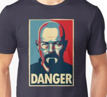 Danger  Unisex T-Shirt