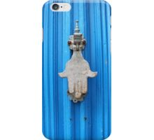 Essaouira - iPhone Cover iPhone Case/Skin