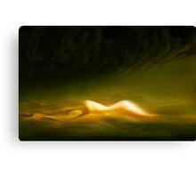 Spirit of the Sands Canvas Print