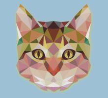 Animals Cat Gift One Piece - Short Sleeve