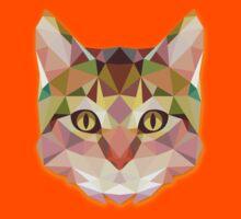 Animals Cat Gift Kids Tee