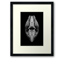 A Center in You Framed Print