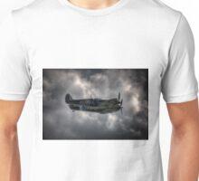 Spitfire Pair Unisex T-Shirt