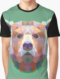 Bear Animals Gift Graphic T-Shirt
