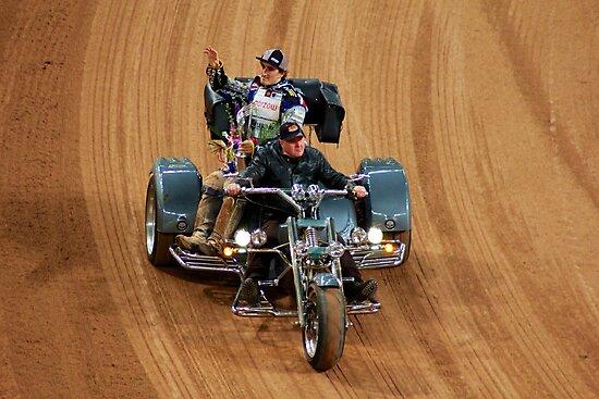 Chris Holder grand prix by ejrphotography