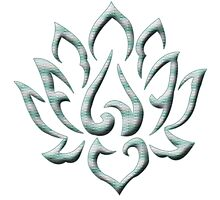 Lotus Flower by surgedesigns
