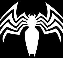 Venom Logo by Grinalass