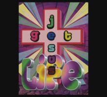 Get Life: Get Jesus by DonDavisUK