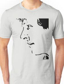 Benedict Cumberbatch, minimalistic Unisex T-Shirt