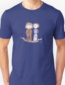Commission - Index File T-Shirt