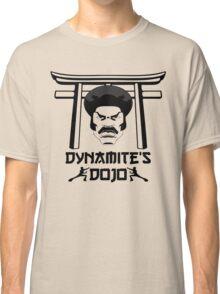 Dy-Nooo-Mite Classic T-Shirt