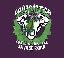 Combonation - Force of Nature Savage Roar Unisex T-Shirt