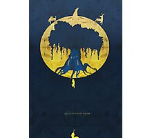 Harry Potter and The Prisioner of Azkaban Photographic Print