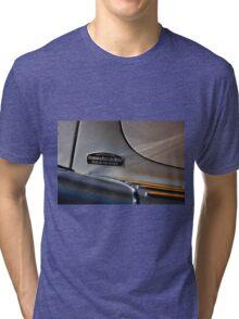Classic car Tri-blend T-Shirt