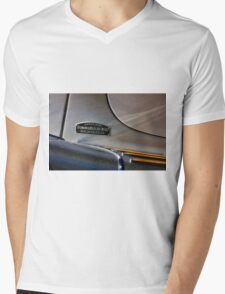 Classic car Mens V-Neck T-Shirt