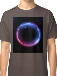 Neon circle Classic T-Shirt