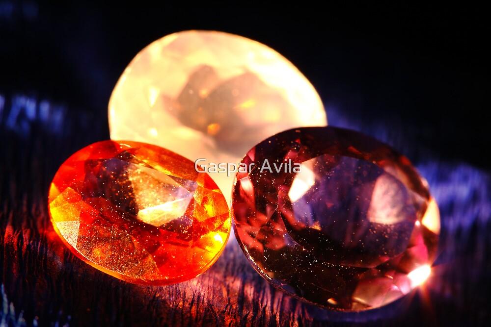 Gems by Gaspar Avila
