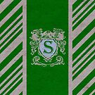 Slytherin Pride by WheelOfFortune