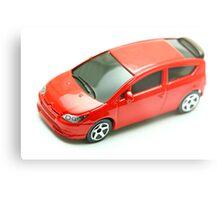 Model car Metal Print