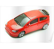 Model car Poster
