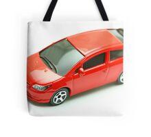 Model car Tote Bag