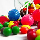 Lolly pop candy by ctdgraphicx