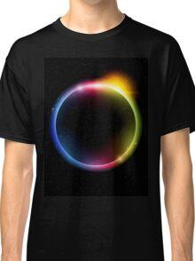 Space Interstellar star Classic T-Shirt