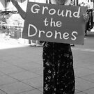 #1190  Ground The Drones by MyInnereyeMike