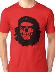 Revolución Muerte Unisex T-Shirt