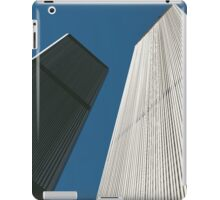 To the Top! iPad Case/Skin