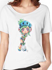 Chibi Arcade Riven Women's Relaxed Fit T-Shirt