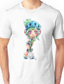 Chibi Arcade Riven Unisex T-Shirt
