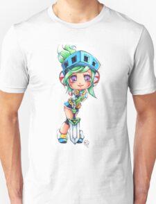 Chibi Arcade Riven T-Shirt