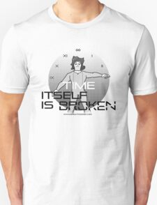 Time Itself T-Shirt
