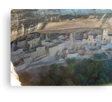 Mesa Verde, CO Canvas Print