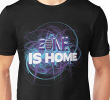 Zone Is Home Unisex T-Shirt