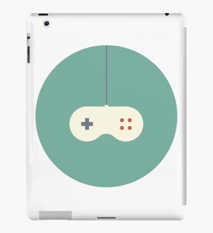 Video game , logo  iPad Case/Skin
