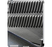 Classic car iPad Case/Skin