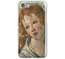 Boticelli iPhone Case/Skin