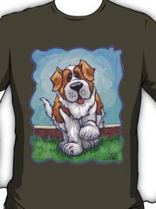 Animal Parade St. Bernard T-Shirt