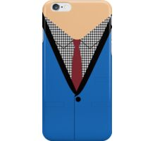 Darren Criss Hollywood Bowl iPhone Case/Skin